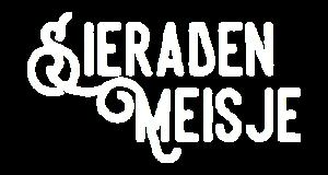 sieradenmeisje vintage logo